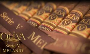 Oliva Serie V – Melanio