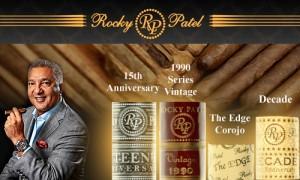 Rocky Patel Cigar