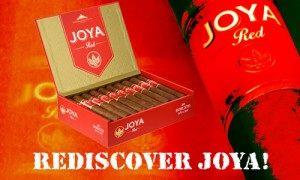 Joya Red