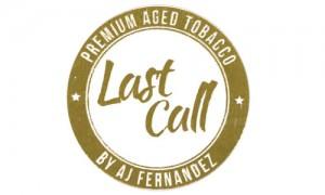 AJF Last Call