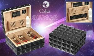 Colibri – Quasar Humidor