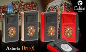 Colibri Astoria Fuente Fuente OpusX