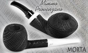 """Mimmo Provenzano – """"Morta"""""""