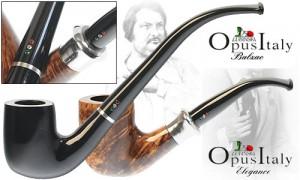 Lubinski Opus2 Elegance + Balzac
