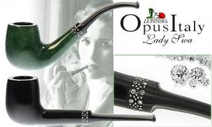 Lubinski Opus2 Lady Swa