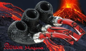 Peterson Magma