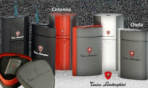 Tonino Lamborghini lighters