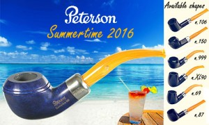 Peterson Summertime 2016