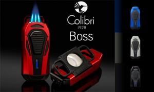 Colibri Boss